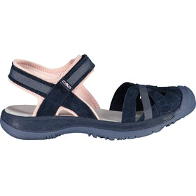 CMP Campagnolo Hezie Hiking Sandals Women blue